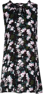 Sukienka Multu mini bez rękawów