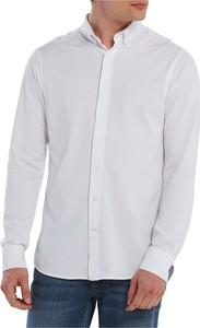 Koszula Gant z bawełny