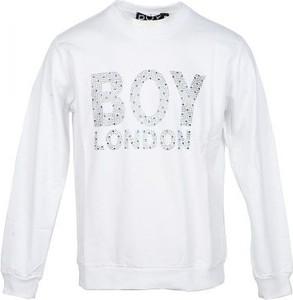 Bluza BOY LONDON z bawełny