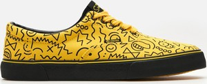 Cropp - Trampki The Simpsons - Żółty