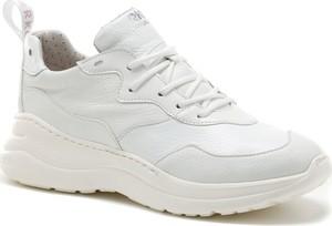 Buty sportowe Ryłko w sportowym stylu sznurowane