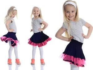 Spódniczka dziewczęca Rennwear