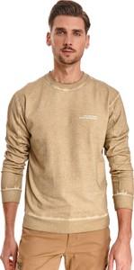 Bluza Top Secret z tkaniny w stylu casual