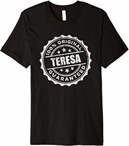 T-shirt Keep Calm And Carry On Name Shirts w młodzieżowym stylu z krótkim rękawem