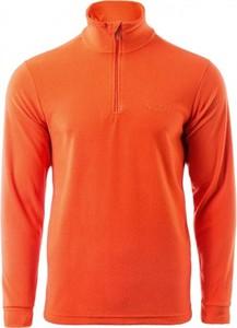 Bluza sklepiguana z plaru w młodzieżowym stylu