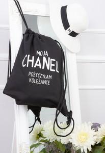 0abb3bcef05c7 plecaki chanel - stylowo i modnie z Allani