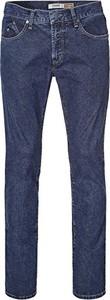 Jeansy PIONEER z jeansu