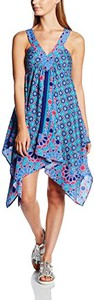 Niebieska sukienka Tally Weijl