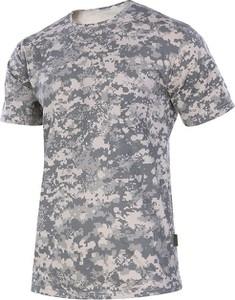 T-shirt Grupa Ventus z krótkim rękawem w militarnym stylu