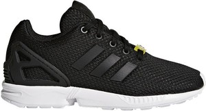 Czarne buty sportowe dziecięce Adidas Originals