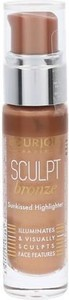 BOURJOIS Paris Sculpt Bronze Highlighter Bronzer W 15 ml