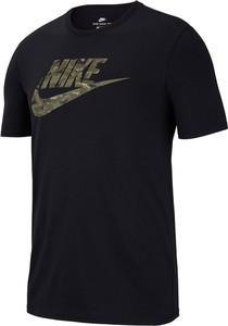 1cbea0000a T-shirt Nike z krótkim rękawem w sportowym stylu