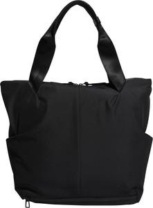 Czarna torebka Adidas Performance na ramię