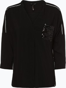 Czarny t-shirt Key Largo