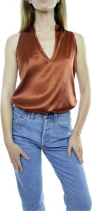 Brązowa bluzka Hopper`s