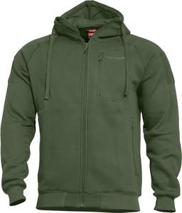 Bluza Pentagon z bawełny w młodzieżowym stylu