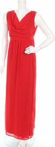 Sukienka Sarah z dekoltem w kształcie litery v