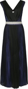Sukienka Silvian Heach bez rękawów