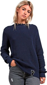 Sweter Volcom w stylu casual