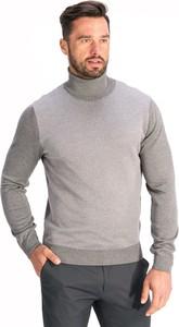 Sweter Lanieri z bawełny