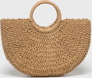 ac2f2a062eaf6 plecione koszyki torebki - stylowo i modnie z Allani