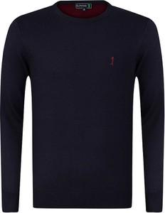 Sweter Sir Raymond Tailor z bawełny