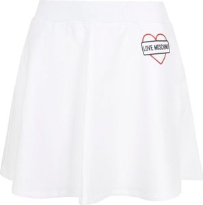 Spódnica Love Moschino