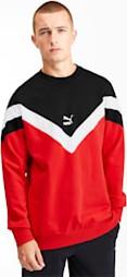 Sweter Puma z dresówki