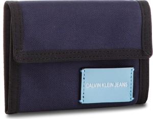 Portfel męski Calvin Klein ze skóry