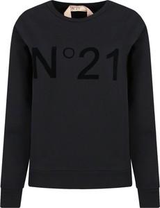 Czarna bluza N21