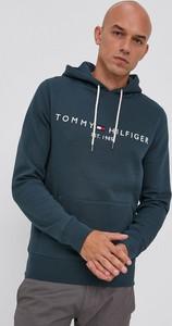 Bluza Tommy Hilfiger w młodzieżowym stylu