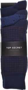 Skarpety Top Secret