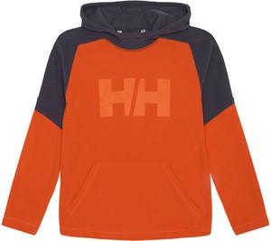 Bluza dziecięca Helly Hansen z plaru