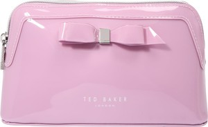 Różowa kosmetyczka Ted Baker