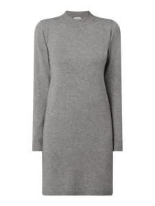 Sukienka Object w stylu casual mini z długim rękawem