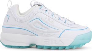 Buty sportowe Fila disruptor sznurowane