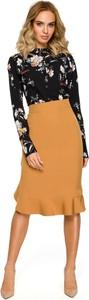 Spódnica MOE z tkaniny