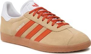 Buty adidas - Gazelle FX5494 Hazbei/Foxora/Gum2