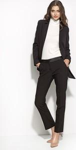 Czarne spodnie NIFE