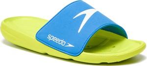 Niebieskie buty dziecięce letnie Speedo