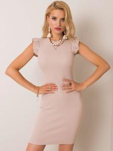 Różowa sukienka Factory Price mini