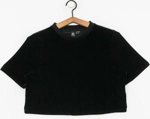 T-shirt Volcom z krótkim rękawem z okrągłym dekoltem
