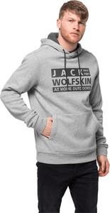 Bluza Jack Wolfskin w młodzieżowym stylu
