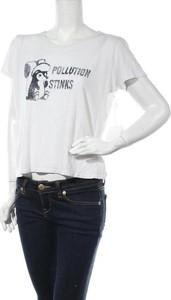 T-shirt Mother z bawełny