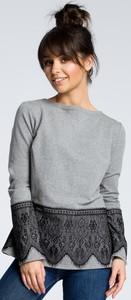 Bluzka BeWear w stylu casual