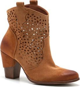 4dce70c2 buty botki tanie. - stylowo i modnie z Allani