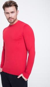Sweter Big Star z okrągłym dekoltem