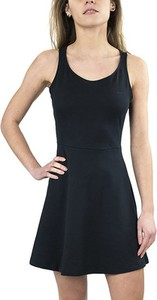 Sukienka Adidas Originals na ramiączkach z bawełny