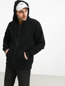 Czarna bluza Turbokolor