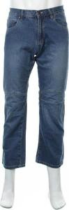 Niebieskie jeansy Identic